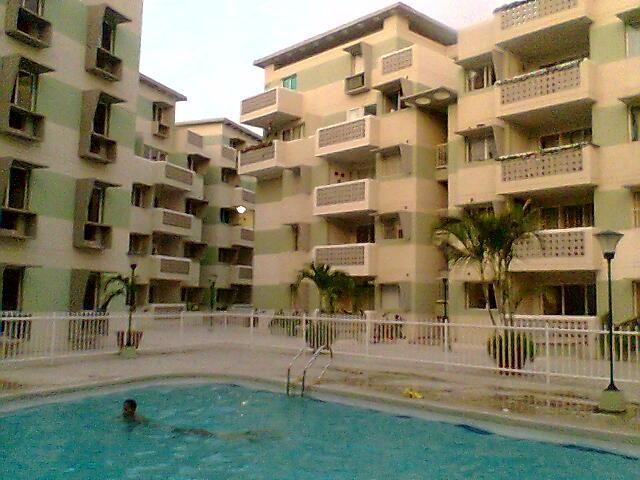Apartamento en Venta  Cartagena Alto Bosque