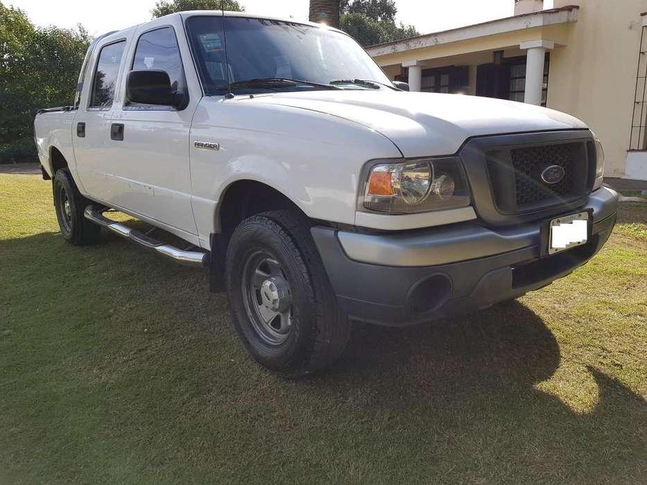 Ford Ranger 2008 - 195000 km