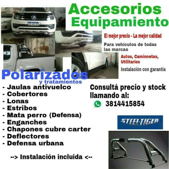 Accesorios/Equipamiento/<strong>polarizado</strong>s para vehículos. Instalación. Modif. y Adaptaciones