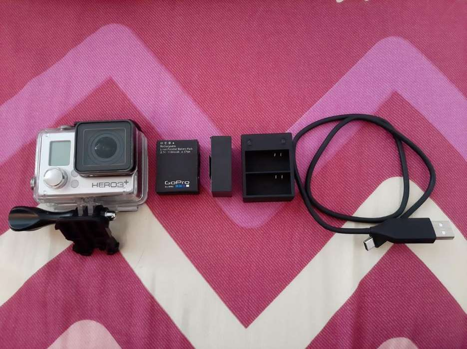 Vendo Gopro Hero 3 Original