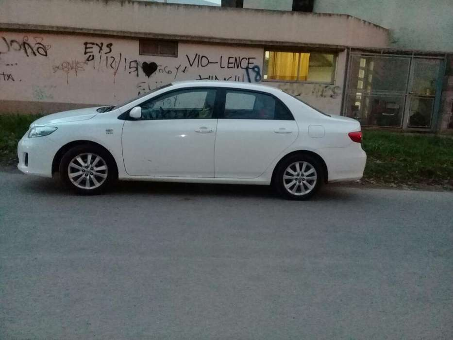 <strong>toyota</strong> Corolla 2012 - 93000 km
