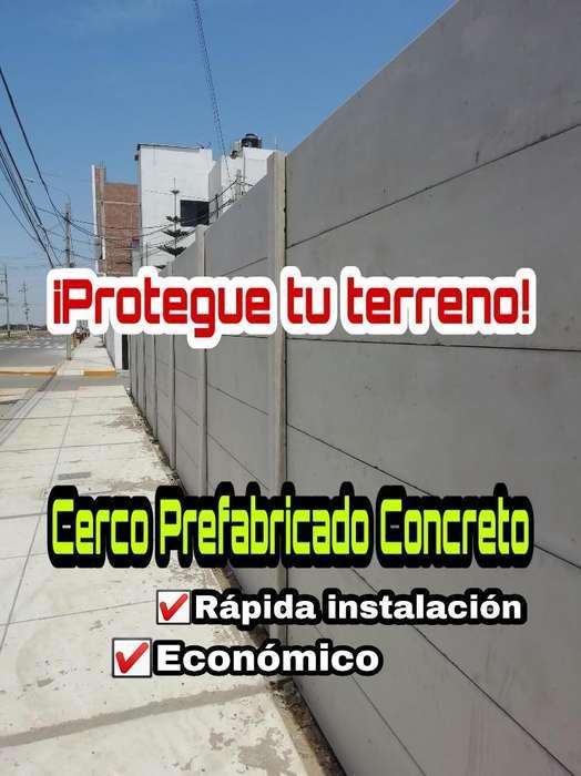 Protegue Tu Terreno. Chiclayo