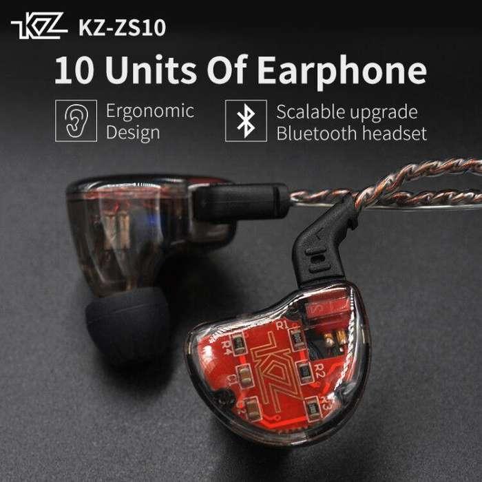 Kz Zs10 Originales