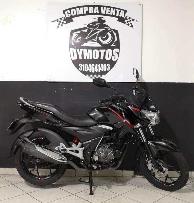 Discover St R 125 2019