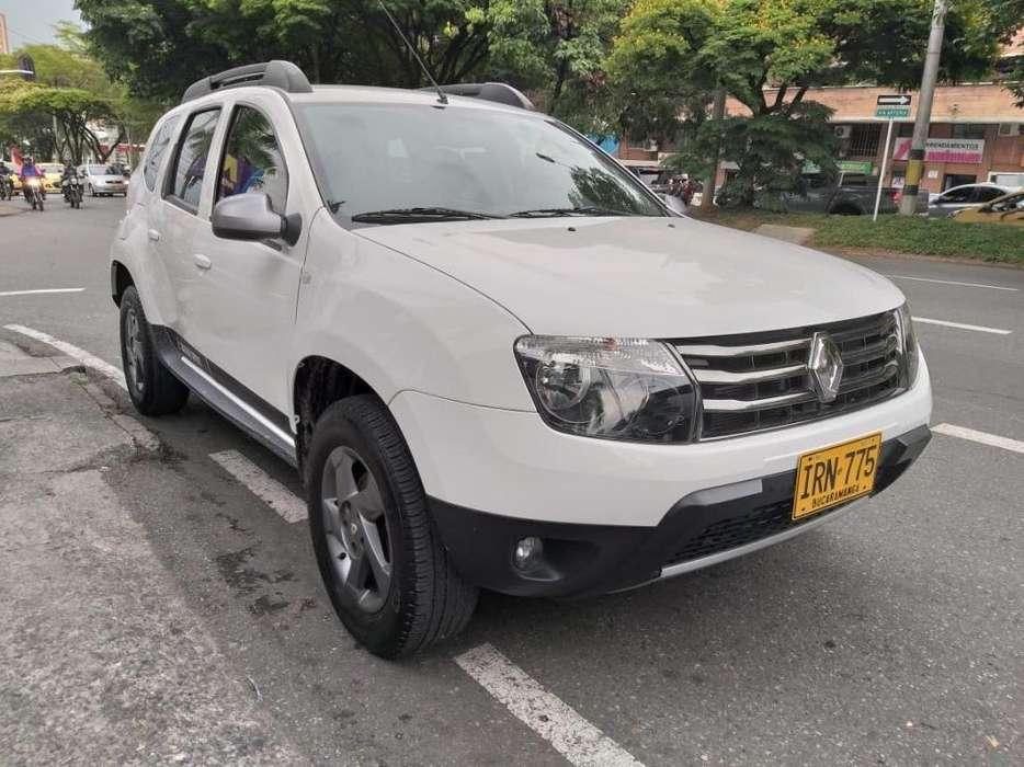 Renault Duster 2016 - 19000 km