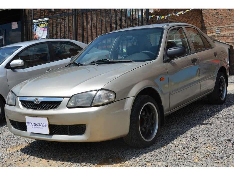 Mazda Allegro 2000 - 188000 km