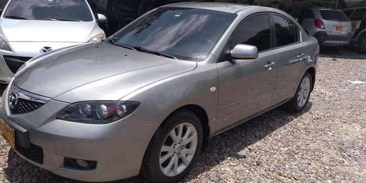 Mazda 3 2012 - 76000 km