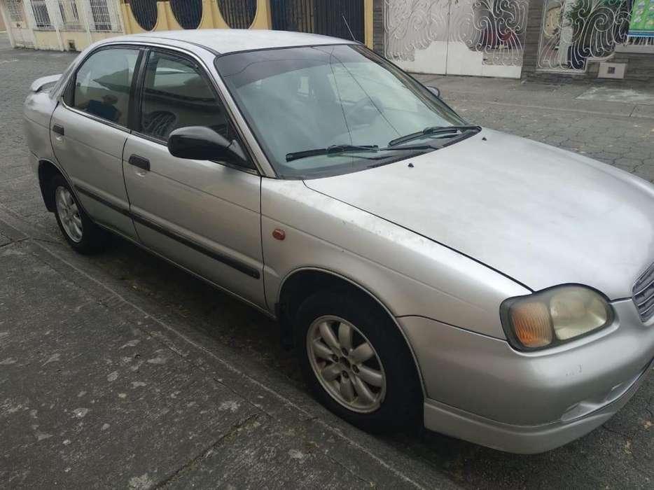 Chevrolet Esteem 2004 - 114000 km