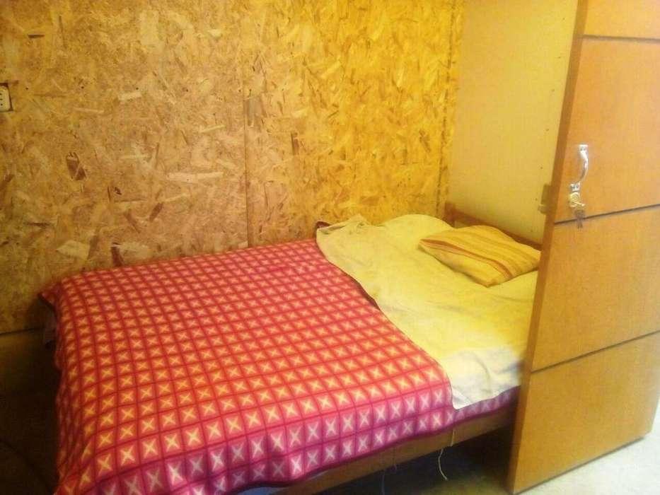 Alquilo Habitaciones Amobladas 15 m2 Piura Av. Progreso