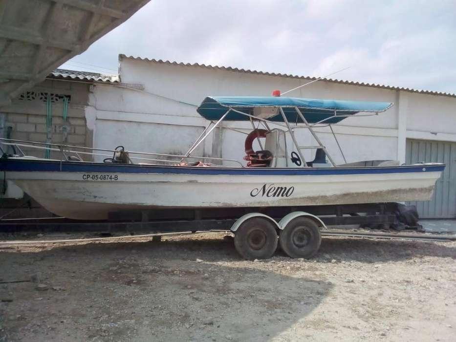 Vendo Bote Eduardoño