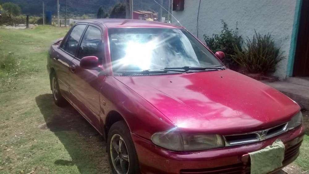 Mitsubishi Lancer 1993 - 20000 km