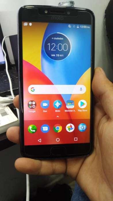 Motorola Moto E4 Plus Tienda Fisica