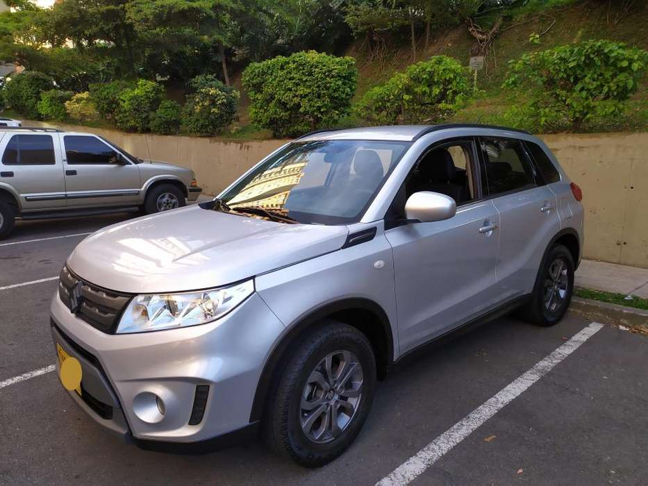 Suzuki Vitara 2016 - 68000 km