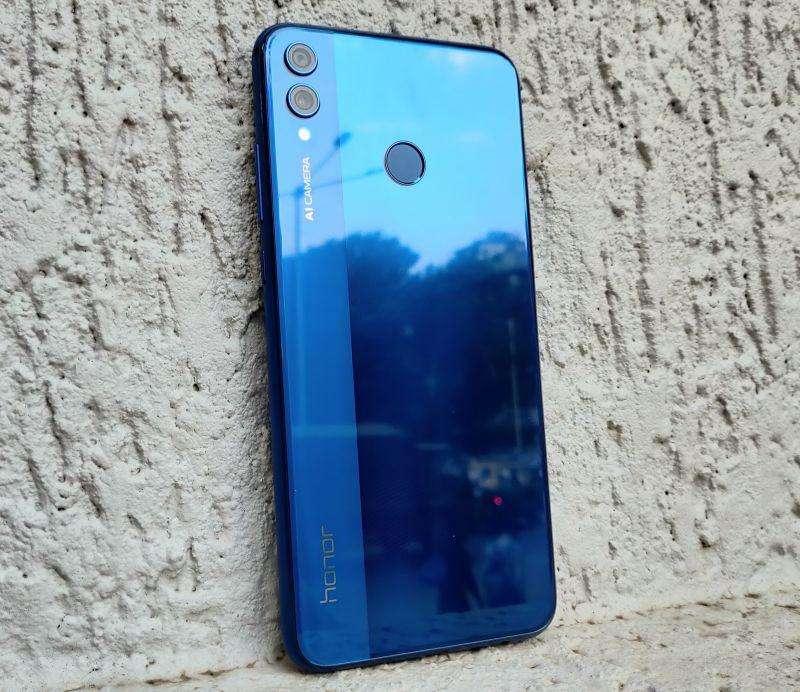 Celular Huawei Honor 8x