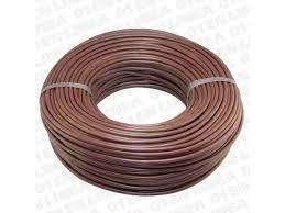 Rollos De Cable 6mm x 100mt // Unipolares desde 560 / Materiales Electricos / Envios La Plata s/c