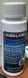 Kirkland Minoxidil Crecimiento Barba Cab