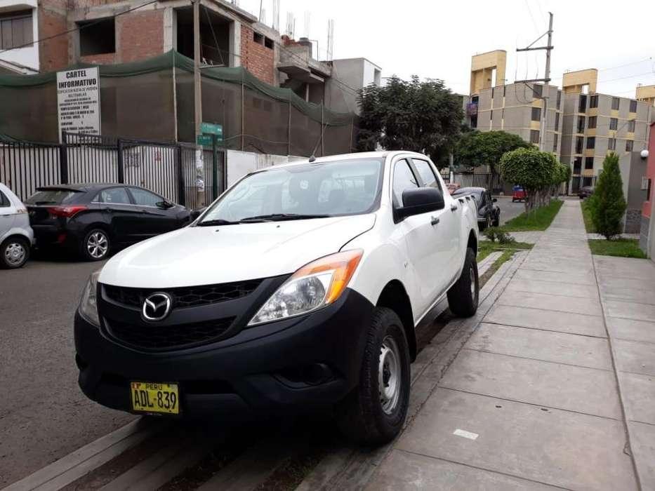 Mazda Bt-50 2014 - 82000 km