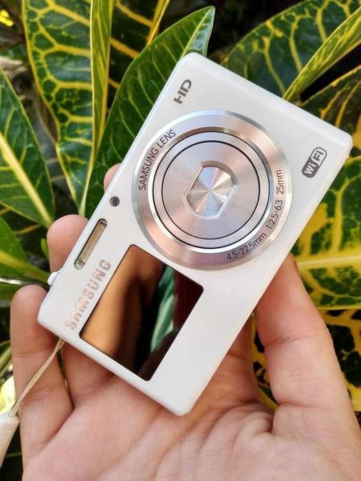 Camara Dig Inteligente Samsung Dv150f