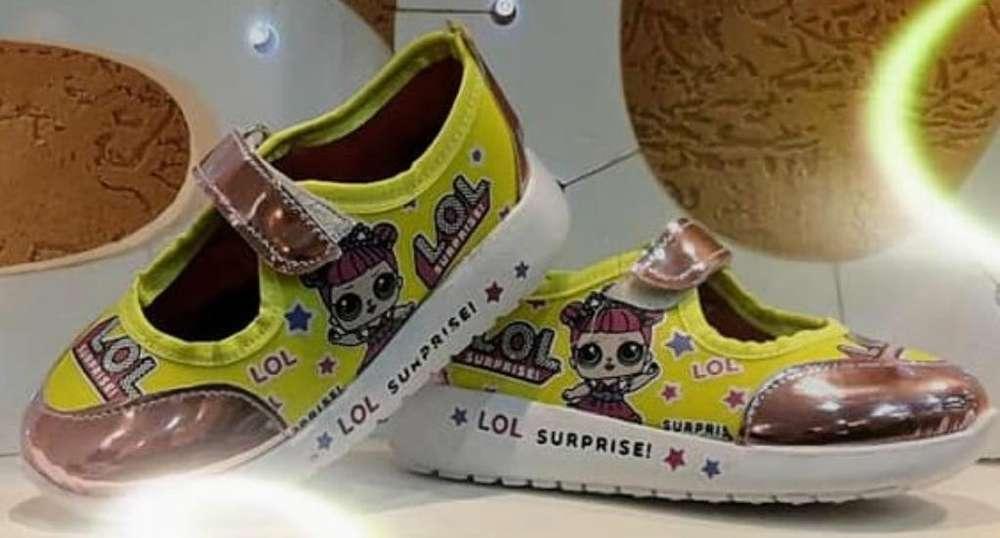 Zapatillas Lol Nuevas