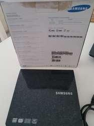 Lectora de Cd Externa Samsung