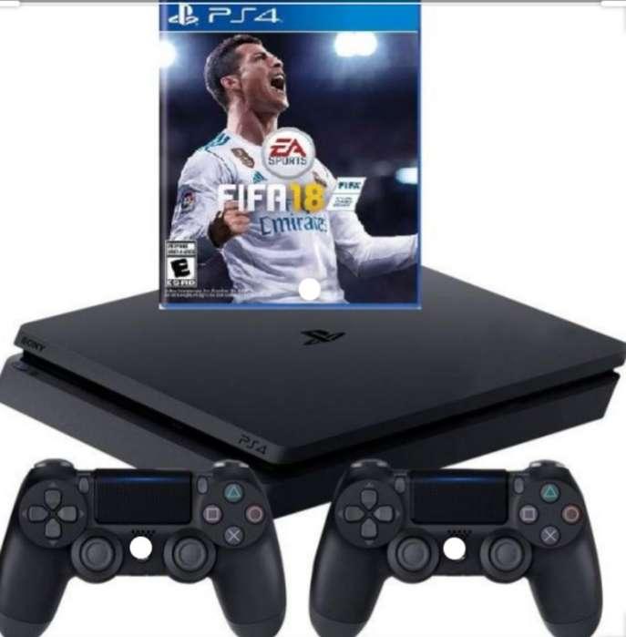 Vendo Play 4