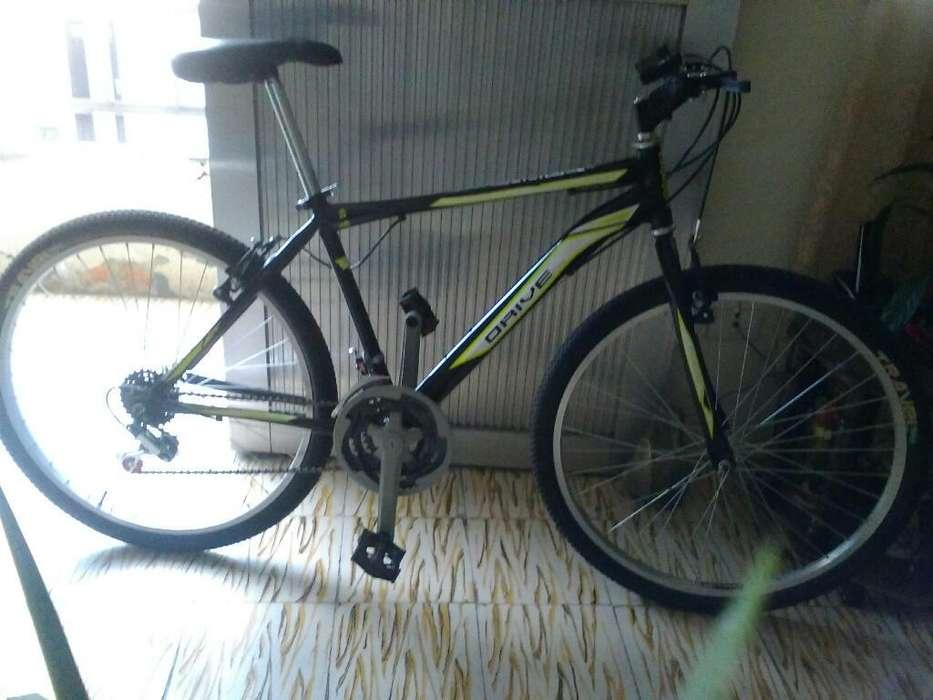 Cicla Completamente Nueva!!