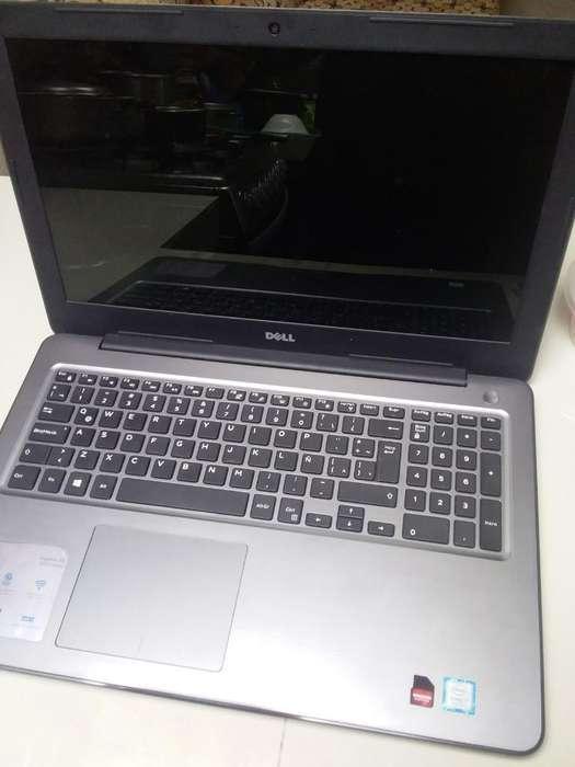 Dell Inspiron 15 5567 I7 7500u 8gb Ram