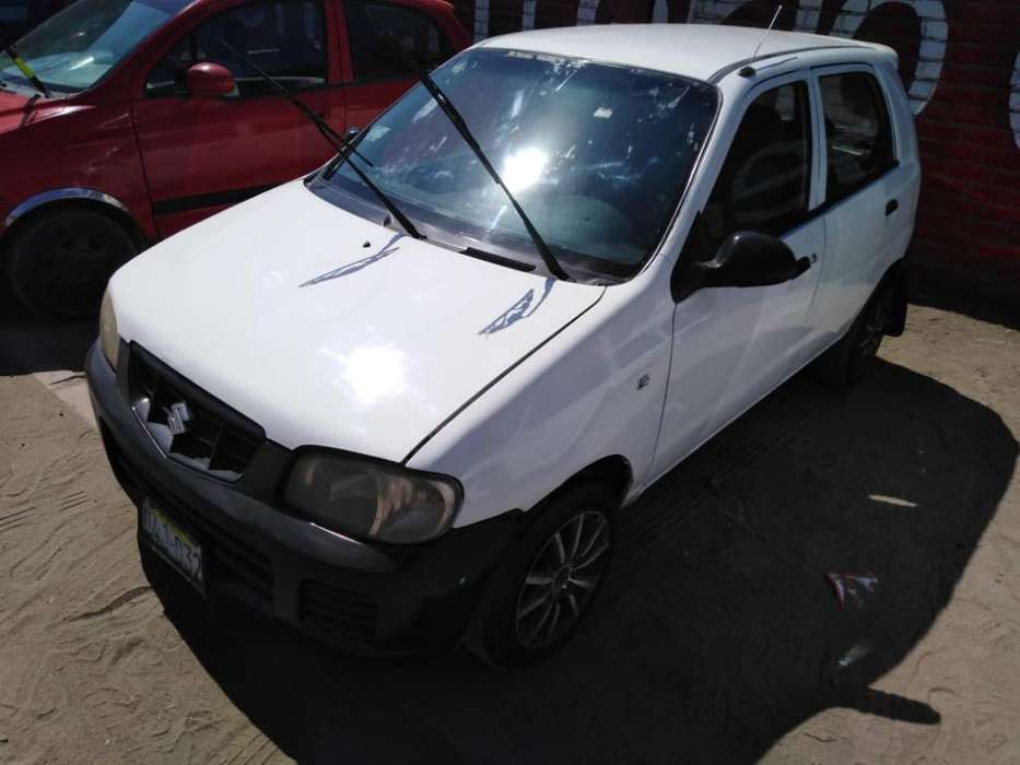 Suzuki Alto 2012 - 150000 km