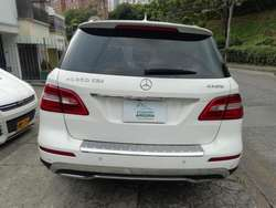 Mercedes Benz ML250 4p Matic 2150 Aut 4x4 2015 (177)