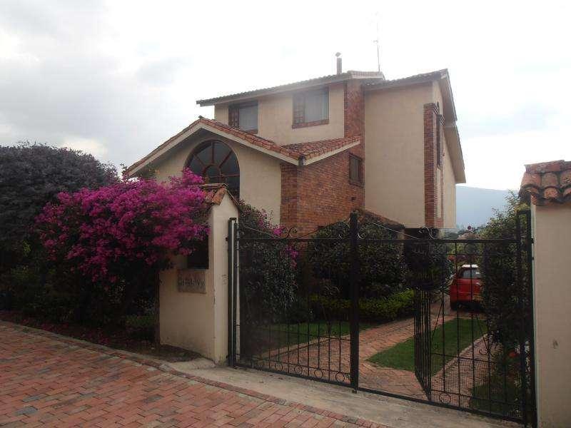 Casa En Arriendo/venta En Chia Chia Cod. ABIRE5493