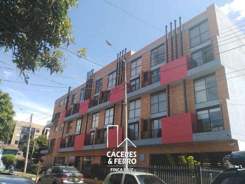 Apartamento En Venta En Bogota Nueva Autopista-Usaquén Cod. VBCYF21638
