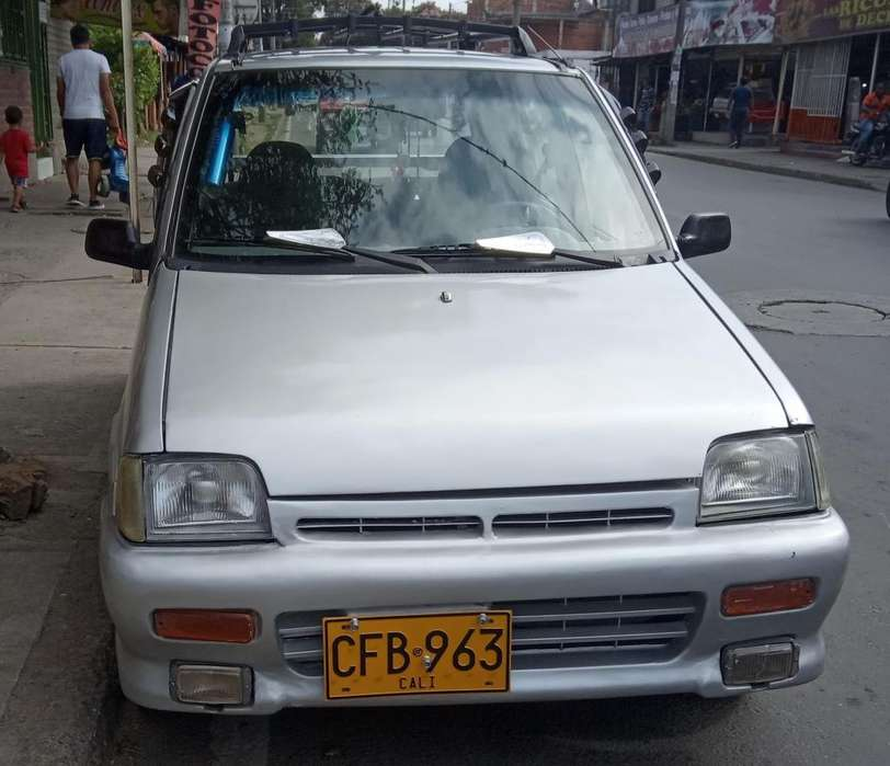 <strong>daewoo</strong> Tico 1997 - 110000 km
