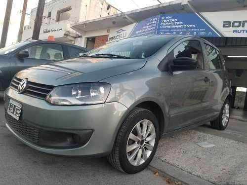 Volkswagen Fox 2012 - 117000 km