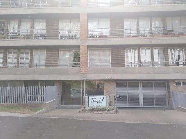 Arriendo/Venta DE <strong>apartamento</strong> EN BOSQUE IZQUIERDO CENTRO BOGOTA 642-4199