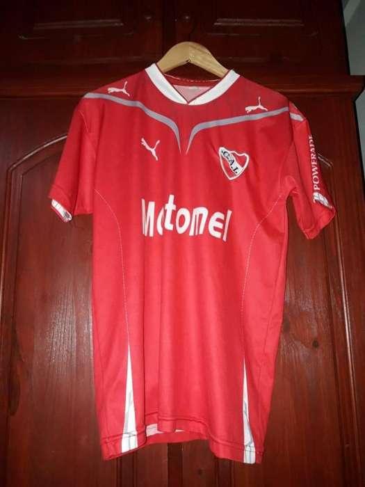 Camisetas Independiente