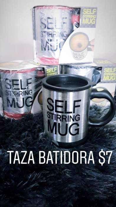 TAZA <strong>batidora</strong> VARIOS COLORES