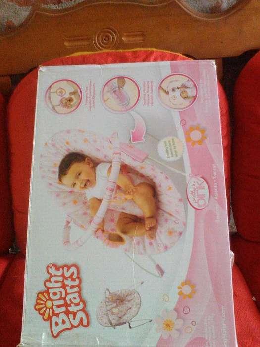 Mesedora para Bebes