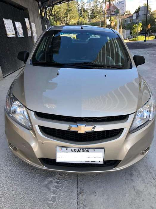 Chevrolet Sail 2016 - 18000 km