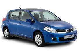 Rent A Car Vehicle Sedan SUV Minivan