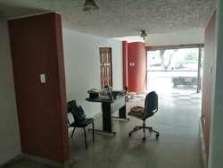Alquiler de Local y oficinas en Tequendama