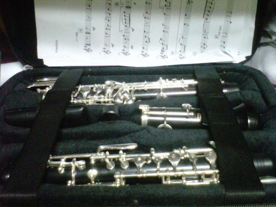 Oboe-Profesional