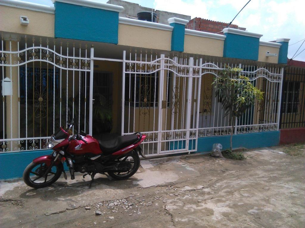 Se Arrienda Casa en Santa Narta