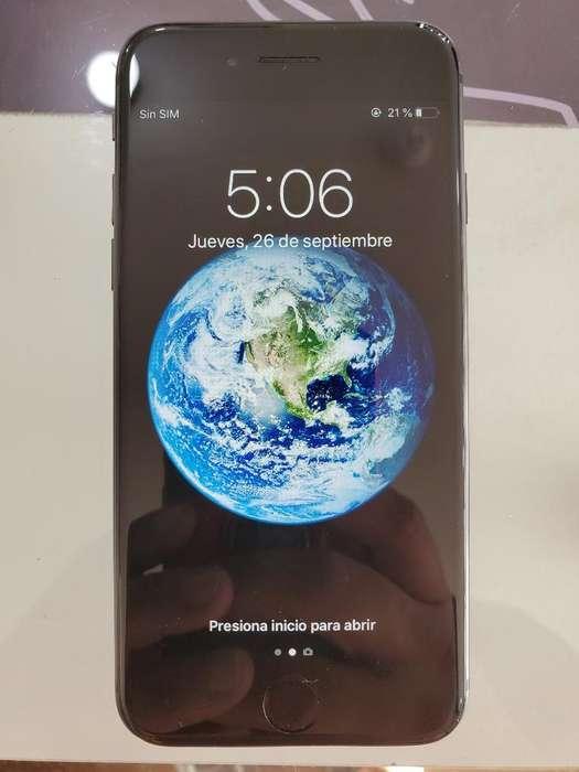 iPhone 8 Color Negro 64 Gb Precio Fijo.