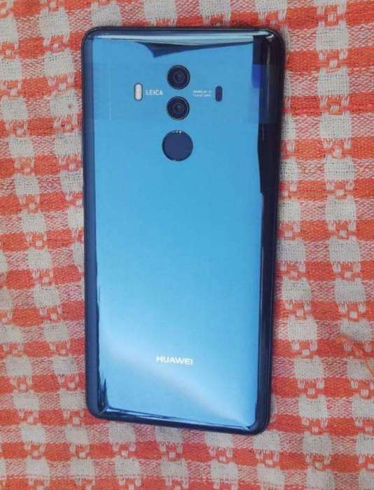 Huawei Mate 10 Pro (permuto)