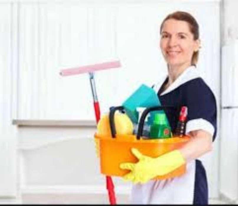 Busco Empleo Como Empleada Doméstica Mi