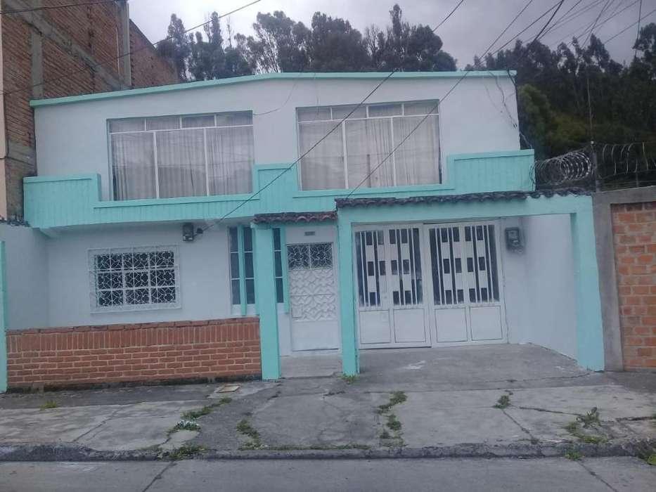 Casa en Barrio Los Olivos