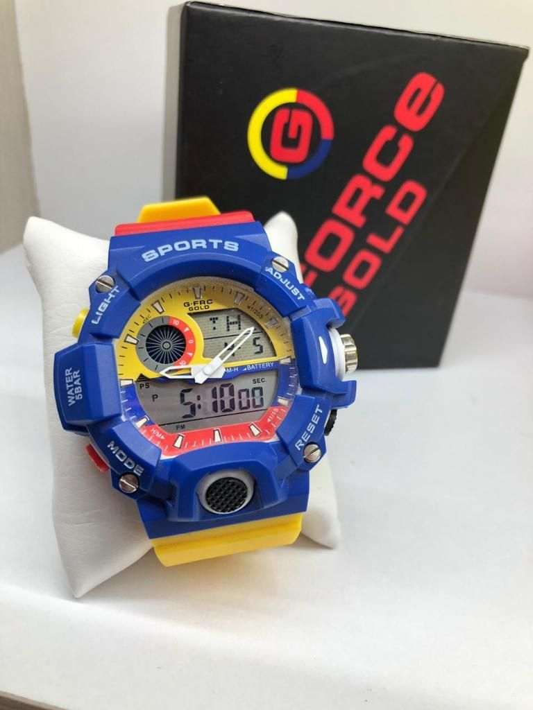 741893171296 Reloj Edición Colombia - Floridablanca