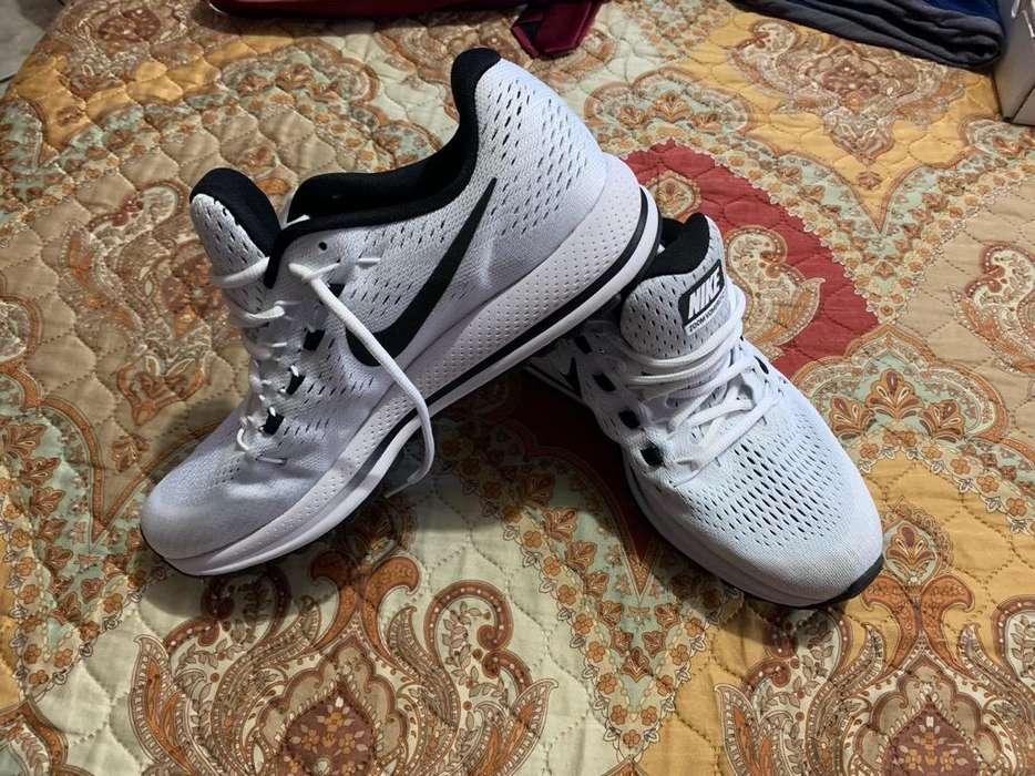 Nike Running 10