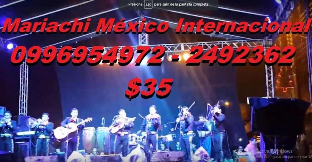 PRECIO DE MARIACHIS EN QUITO LLAMA YA0996954972, OFICINA2492362