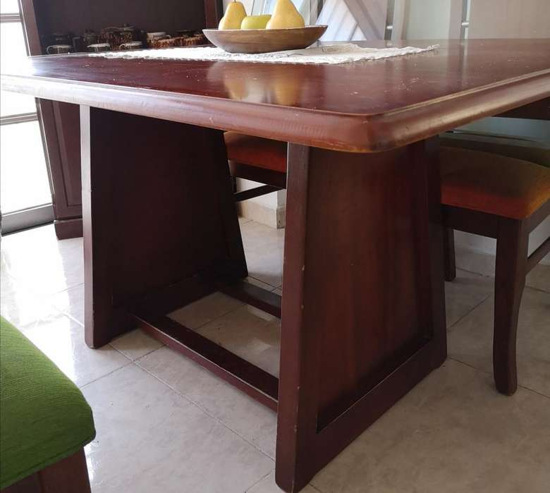 Comedor: Muebles - Hogar - Jardin en venta en San Juan de ...